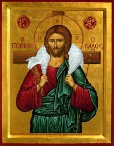 christ-shepherd